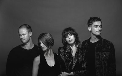 THE JEZABELS NAMED SECOND HEADLINER FOR #AUSOPENOFSURF CONCERTS