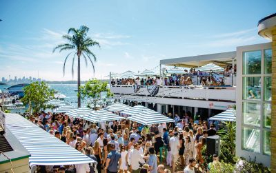 BEACH CLUB BY WATSONS BAY BOUTIQUE HOTEL POPPING UP AT MANLY BEACH