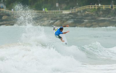 Stage Set For Action Packed Weekend at Manly for Australian Open of Surfing